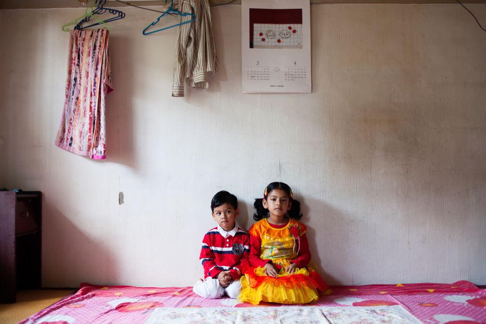 バングラデシュイスラム移民